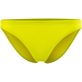 arena Real Zwemslip Dames, soft green-yellow star